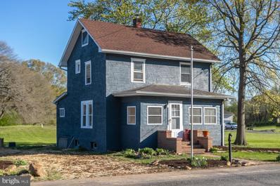 2322 Old York Road, Columbus, NJ 08022 - #: NJBL396076