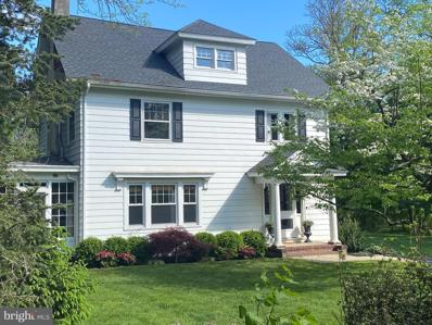 361 W 2ND Street, Moorestown, NJ 08057 - #: NJBL396096