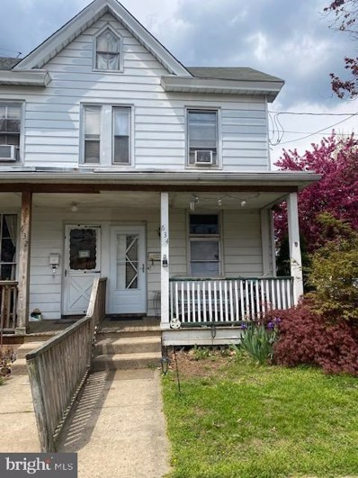 634 Laurel Street, Delanco, NJ 08075 - #: NJBL396160
