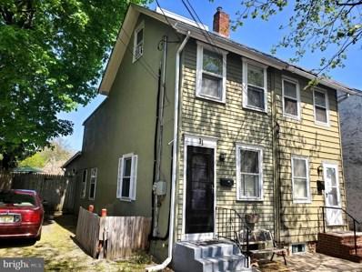 11 Miles Avenue, Bordentown, NJ 08505 - #: NJBL396166