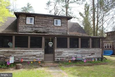 217 Tonkawa Trail, Medford Lakes, NJ 08055 - #: NJBL396188