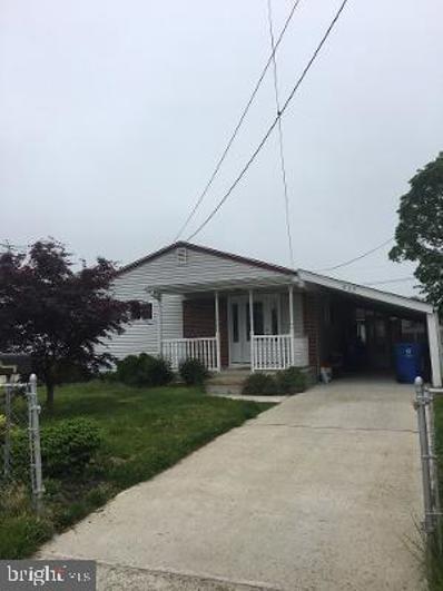 617 Smith Lane, Mount Holly, NJ 08060 - #: NJBL396292