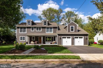 519 Dawson Street, Moorestown, NJ 08057 - #: NJBL396346