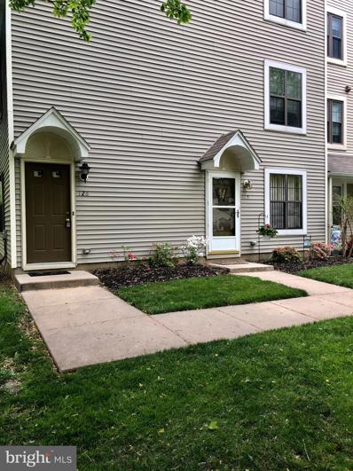 126-B  Arden Court, Mount Laurel, NJ 08054 - #: NJBL396414