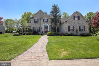 6 Emerson Lane, Hainesport, NJ 08036 - #: NJBL396492