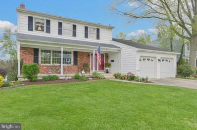 31 Kirkdale Drive, Marlton, NJ 08053 - #: NJBL396510