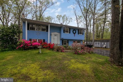 205 Locust Trail, Browns Mills, NJ 08015 - #: NJBL396574