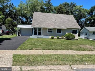 71 Sussex Drive, Willingboro, NJ 08046 - MLS#: NJBL396628
