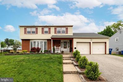 7 Peachtree Lane, Burlington, NJ 08016 - #: NJBL396664