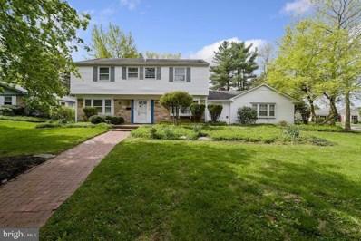 195 Tiffany Lane, Willingboro, NJ 08046 - #: NJBL396676