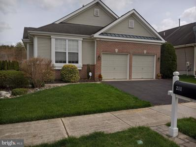 211 Devon Lane, Hainesport, NJ 08036 - #: NJBL396746