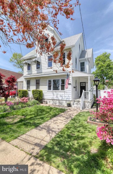 310 Walter Avenue, Delanco, NJ 08075 - #: NJBL396780
