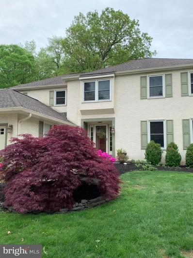 28 Wendover Drive, Mount Laurel, NJ 08054 - #: NJBL396828