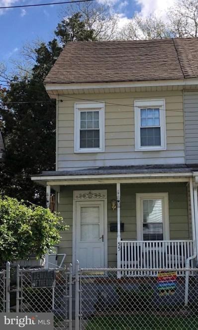 55 White Street, Mount Holly, NJ 08060 - #: NJBL396840