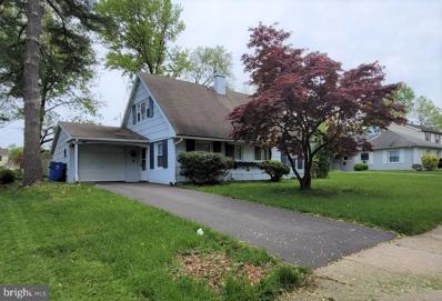 44 Pennant Lane, Willingboro, NJ 08046 - #: NJBL396844