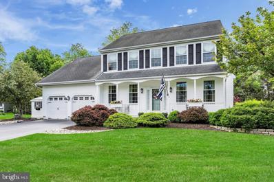 14 N Colonial Drive, Bordentown, NJ 08505 - #: NJBL396934