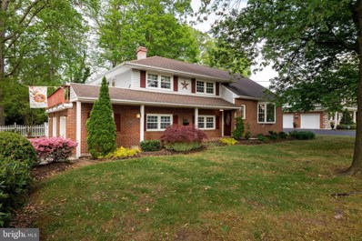 2302 Riverton Road, Cinnaminson, NJ 08077 - #: NJBL397002