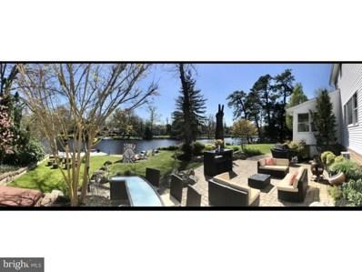 108 N Lakeside Dr E, Medford, NJ 08055 - #: NJBL397082