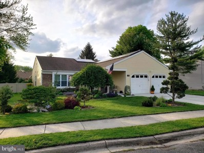 13 Marigold Court, Mount Laurel, NJ 08054 - #: NJBL397086