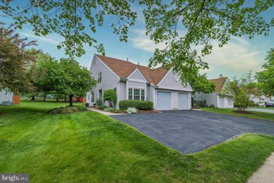 316 Birch Hollow Drive, Bordentown, NJ 08505 - #: NJBL397092