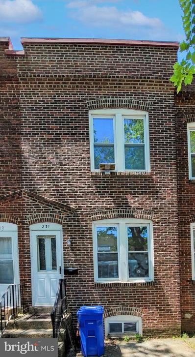 231 5TH Avenue, Roebling, NJ 08554 - #: NJBL397094