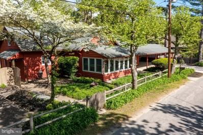 85 Powhatan Trail, Medford Lakes, NJ 08055 - #: NJBL397106