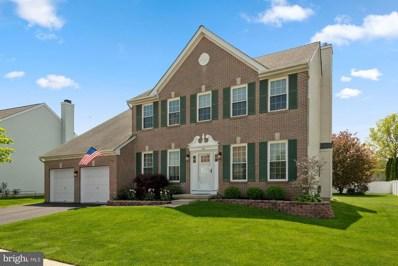 54 Canidae Street, Burlington Township, NJ 08016 - #: NJBL397124