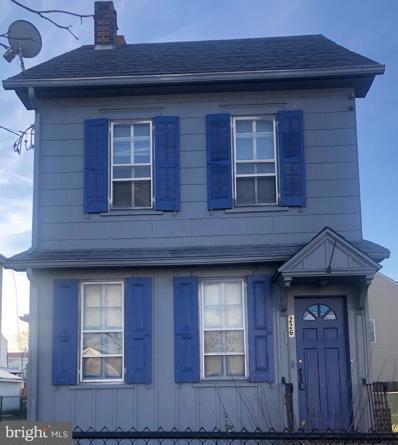 226 Carroll Street, Riverside, NJ 08075 - #: NJBL397138