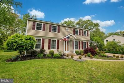 104 Indian Spring Lane, Medford, NJ 08055 - #: NJBL397218