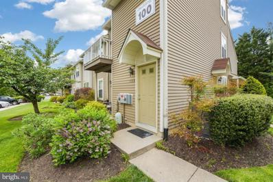 108-B  Sedgefield Drive, Mount Laurel, NJ 08054 - #: NJBL397232
