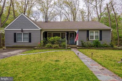 11 Bowker Road, Medford, NJ 08055 - #: NJBL397304