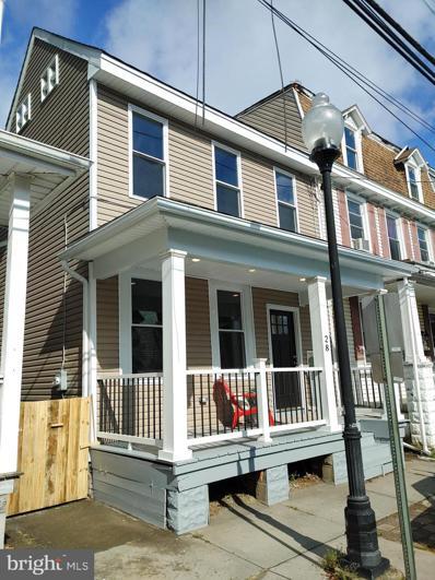 28 Pine Street, Mount Holly, NJ 08060 - #: NJBL397332