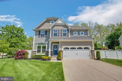 1 Olmsted Lane, Cinnaminson, NJ 08077 - #: NJBL397388