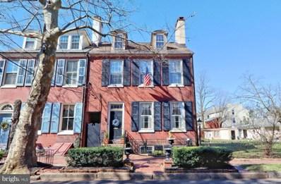 308 Wood Street, Burlington, NJ 08016 - #: NJBL397480