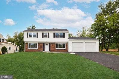 130 New Castle Lane, Willingboro, NJ 08046 - #: NJBL397568