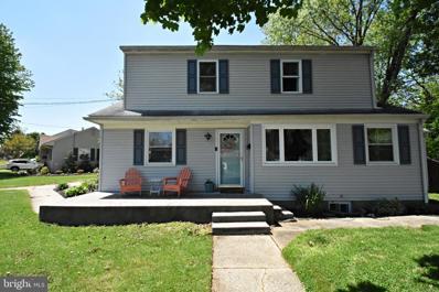 2 W Woodcrest Avenue, Maple Shade, NJ 08052 - #: NJBL397638