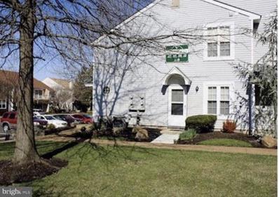 327-A  Delancey Place UNIT A, Mount Laurel, NJ 08054 - #: NJBL397682