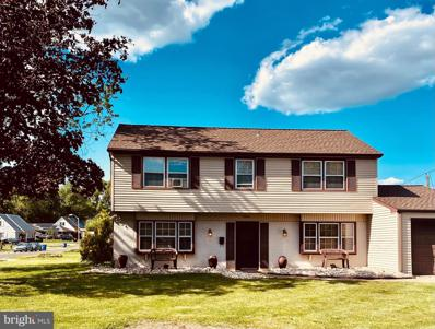 1 Hall Lane, Willingboro, NJ 08046 - #: NJBL397882