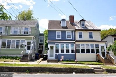 196 Mill Street, Mount Holly, NJ 08060 - #: NJBL397920