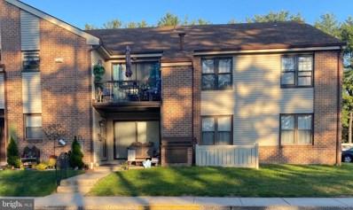 1475 Mt. Holly Rd. UNIT C4, Edgewater Park, NJ 08010 - #: NJBL397924