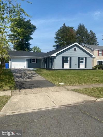 15 Berkshire Lane, Willingboro, NJ 08046 - #: NJBL397938