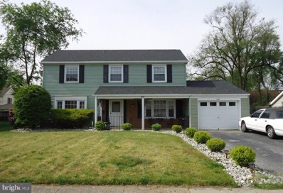 40 Berkshire Lane, Willingboro, NJ 08046 - #: NJBL397944
