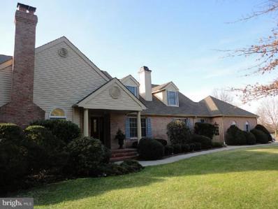 434 Windrow Clusters Drive, Moorestown, NJ 08057 - #: NJBL398000