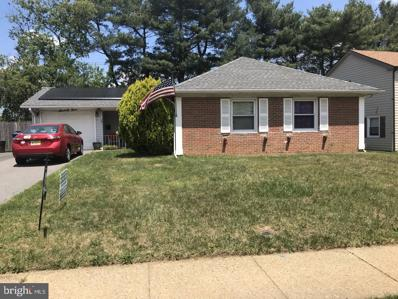 79 Melville Lane, Willingboro, NJ 08046 - #: NJBL398008