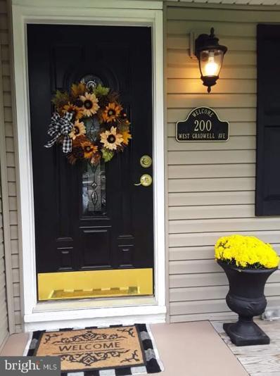 200 W Gradwell Avenue, Maple Shade, NJ 08052 - #: NJBL398086