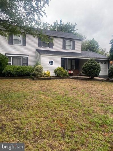 15 Bolton Lane, Willingboro, NJ 08046 - #: NJBL398246