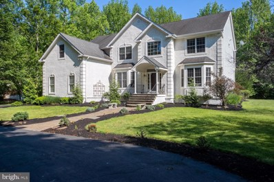 8 Pine Acres Drive, Medford, NJ 08055 - #: NJBL398310
