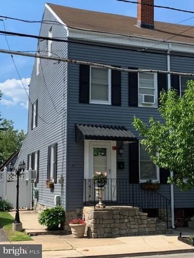 41 Elizabeth Street, Bordentown, NJ 08505 - #: NJBL398406