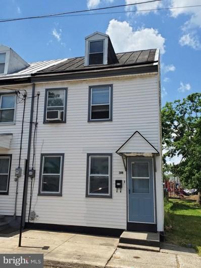 318 York Street, Burlington, NJ 08016 - #: NJBL398826