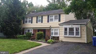 25 Evergreen Drive, Willingboro, NJ 08046 - #: NJBL398888